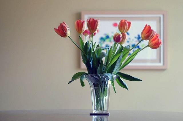 cách giữ hoa tươi lâu hình ảnh 3